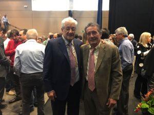 """""""Macor a l'entrega de la Medalla de la Vila al Sr. Josep Maria Viader"""""""