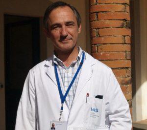 """""La malaltia cardiovascular"": Conferència col·loqui del Dr. Marco Antonio Paz Bermejo"""