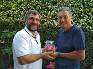 """""""MACOR rep la recaptació del cinquè Memorial Josep Bosch"""""""