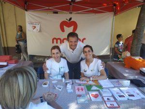 """""""Fotos de la Celebració del Dia Mundial del Cor 2019 a Maçanet de la Selva"""""""
